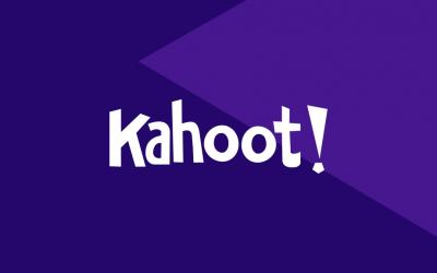 Sessão 1 – A Tecnologia na sala de aula: a criação de um Kahoot!