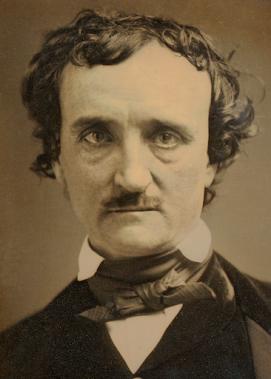 Edgar Allan Poe's Terror