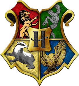 Mapping the Harry Potter Series