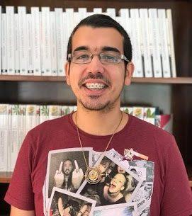 João Castro Santos