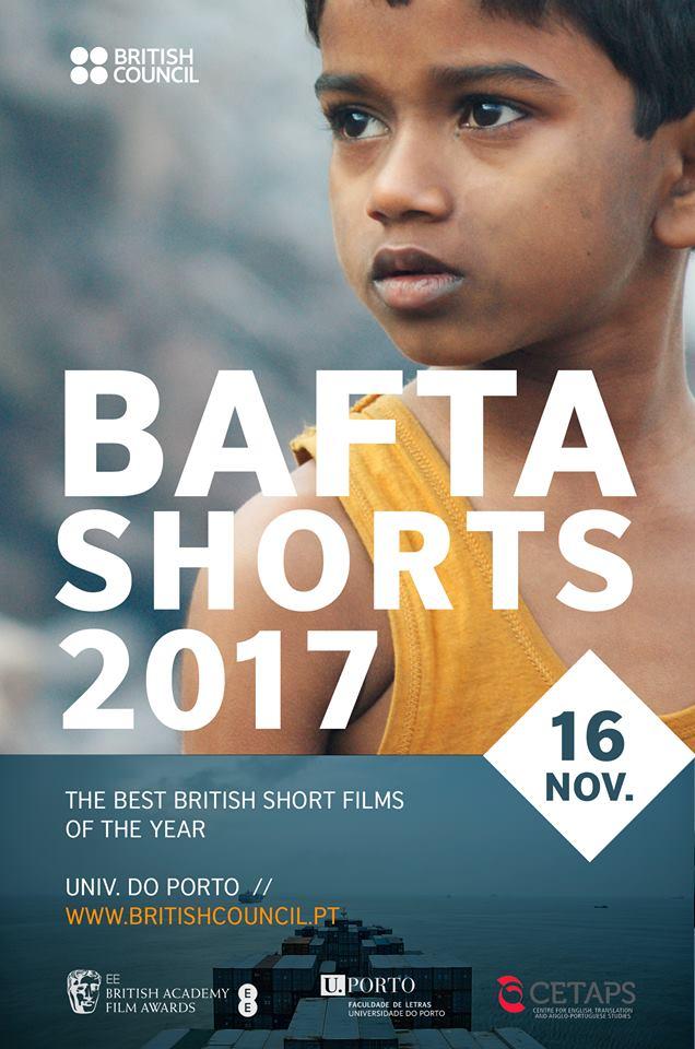 BAFTA Shorts 2017