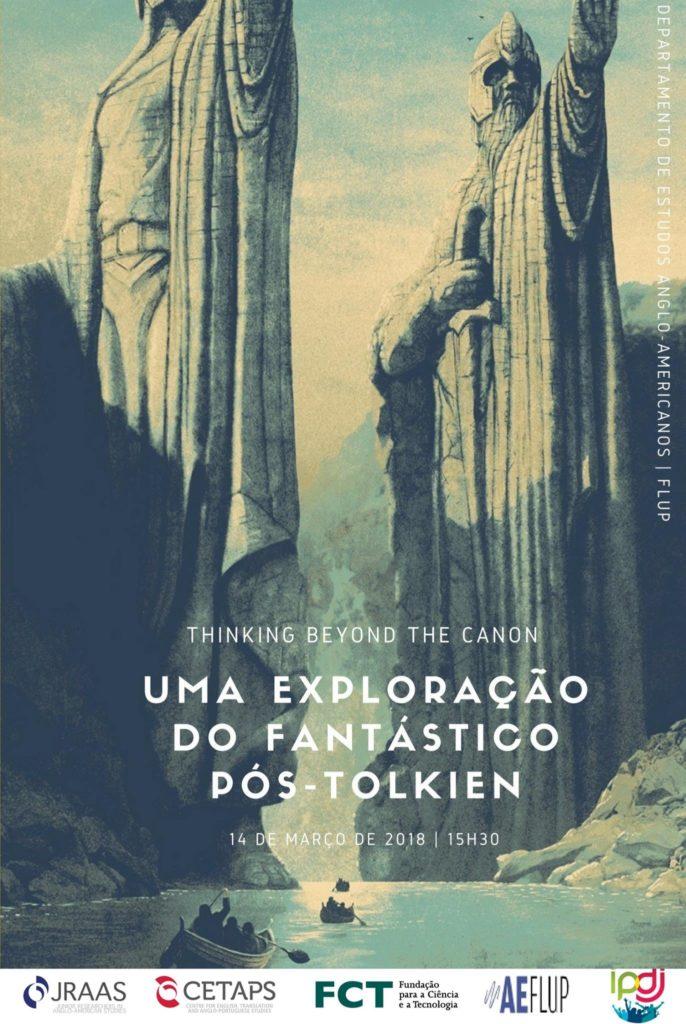 Uma Exploração do Fantástico Pós-Tolkien
