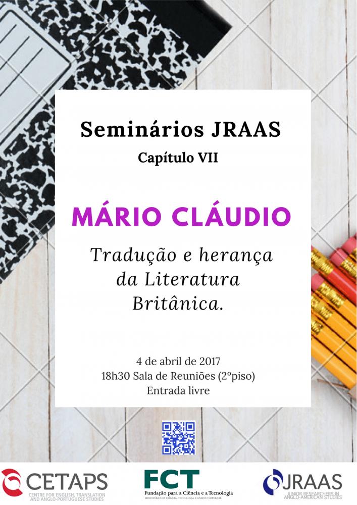 Seminars – Capítulo VII