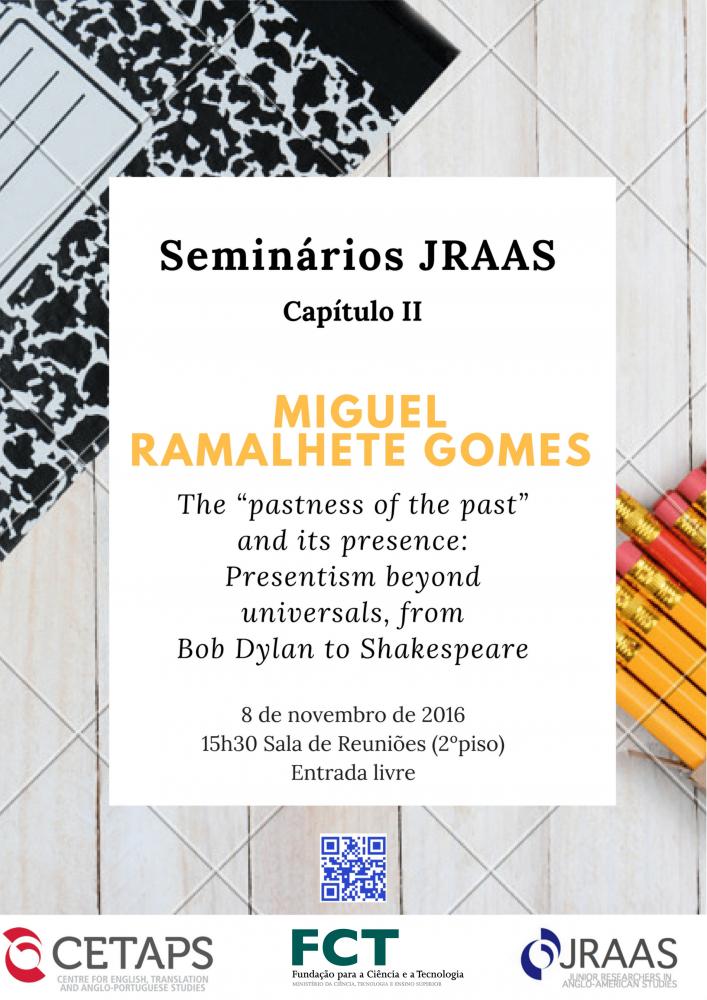 Seminars – Capítulo II