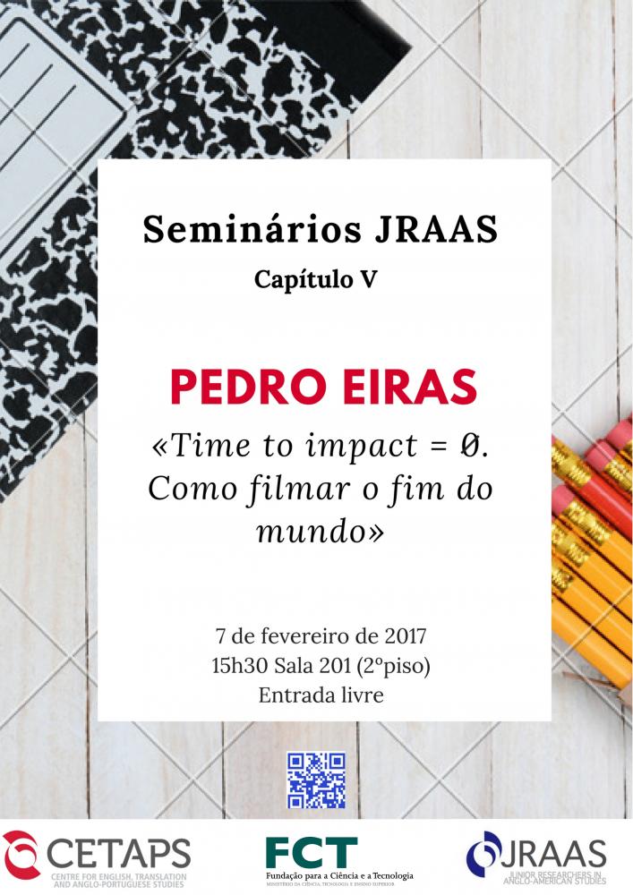 Seminars – Capítulo V