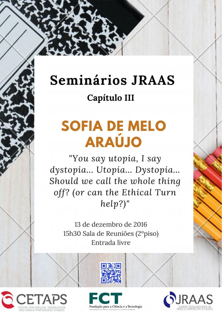 Seminars – Capítulo III