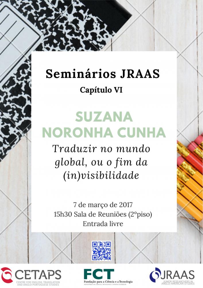 Seminars – Capítulo VI