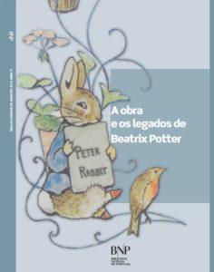 A obra e os legados de Beatrix Potter