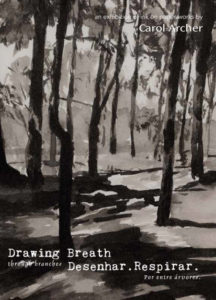 Drawing Breath – through branches
