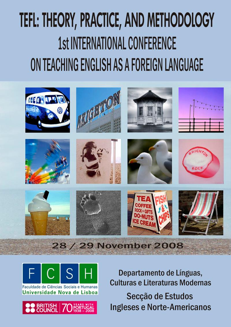 Teacher Education and Applied Language Studies - CETAPS