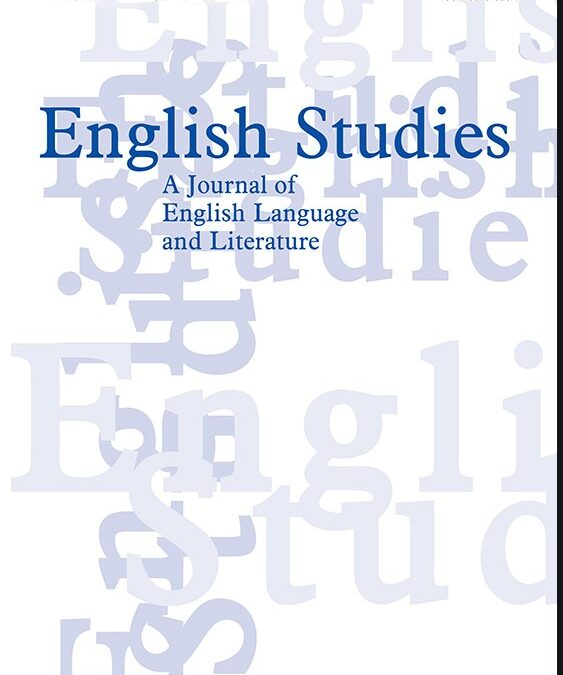 """Plain English: The """"Rhetoric of Anti-rhetoric"""" and its Consequences for Anglophone Culture"""